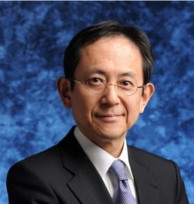 瀧田 聡 主席エグゼクティブコンサルタント